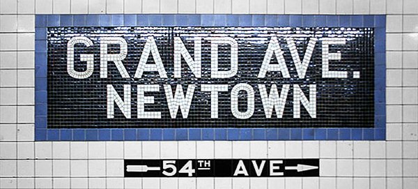 grand ave 1936