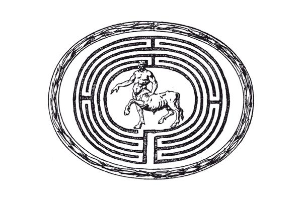 007 Minotaur Labyrinth - wiki