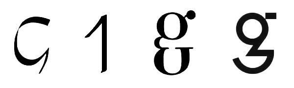 Uncial G