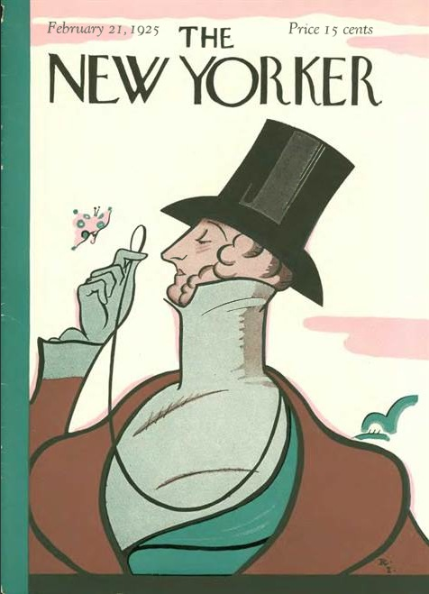 The New Yorker, Issue 1