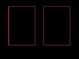 扬·奇肖尔德在其著作《书籍的形式》(The Form of the Book)介绍了范德格拉夫(Van de Graaf) 用于书籍版面设计的理想比例。