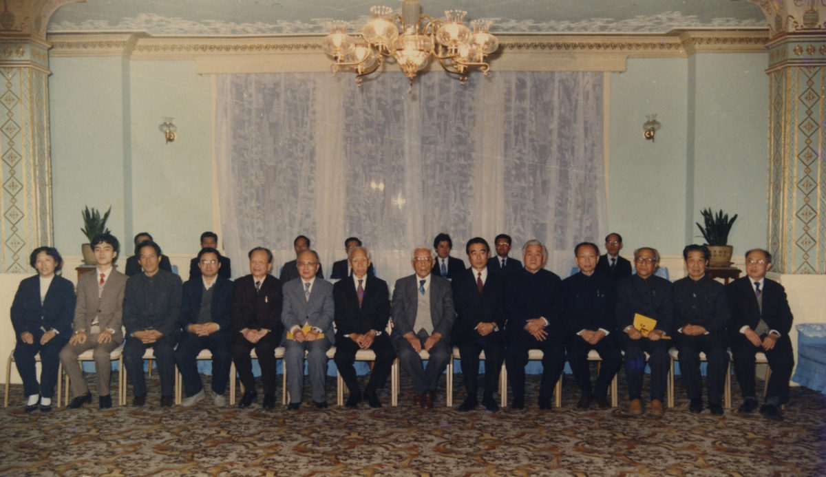 1987年森泽1-1